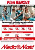 Folleto actual MediaMarkt - 11.5.2020 - 18.5.2020.