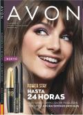 Folleto actual Avon