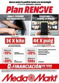 Folleto actual MediaMarkt - 18.5.2020 - 27.5.2020.