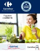 Folleto actual Carrefour - 20.5.2020 - 8.6.2020.