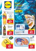 Folleto actual Lidl - 28.5.2020 - 3.6.2020.