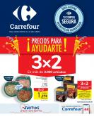 Folleto actual Carrefour