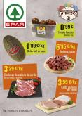 Folleto actual SPAR - 29.5.2020 - 8.6.2020.