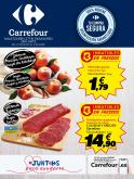 Folleto actual Carrefour - 27.5.2020 - 2.6.2020.