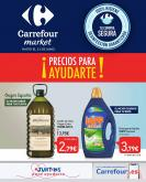 Folleto actual Carrefour - 28.5.2020 - 11.6.2020.