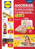 Folleto actual Lidl