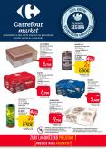 Folleto actual Carrefour - 2.6.2020 - 14.6.2020.