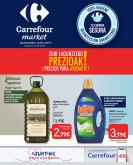 Folleto actual Carrefour - 2.6.2020 - 11.6.2020.