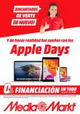 Folleto actual MediaMarkt - 5.6.2020 - 11.6.2020.