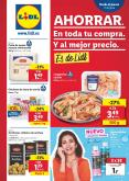 Folleto actual Lidl - 11.6.2020 - 17.6.2020.
