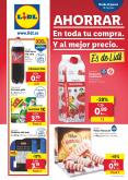 Folleto actual Lidl - 18.6.2020 - 24.6.2020.