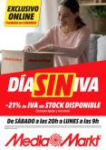 Folleto actual MediaMarkt - 13.6.2020 - 15.6.2020.