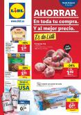 Folleto actual Lidl - 25.6.2020 - 1.7.2020.