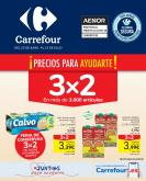 Folleto actual Carrefour - 23.6.2020 - 13.7.2020.