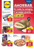 Folleto actual Lidl - 2.7.2020 - 8.7.2020.
