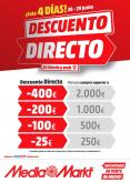 Folleto actual MediaMarkt - 26.6.2020 - 29.6.2020.
