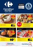 Folleto actual Carrefour - 1.7.2020 - 13.7.2020.