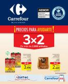 Folleto actual Carrefour - 3.7.2020 - 13.7.2020.
