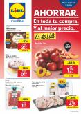 Folleto actual Lidl - 16.7.2020 - 22.7.2020.