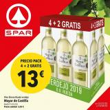Folleto actual SPAR - 22.7.2020 - 16.8.2020.