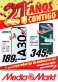 Folleto actual MediaMarkt - 30.7.2020 - 9.8.2020.