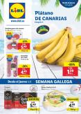 Folleto actual Lidl - 6.8.2020 - 12.8.2020.