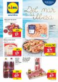 Folleto actual Lidl - 13.8.2020 - 19.8.2020.