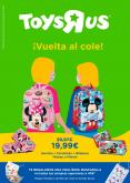 Folleto actual ToysRUs - 20.8.2020 - 20.9.2020.