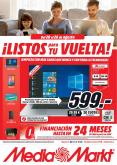 Folleto actual MediaMarkt - 20.8.2020 - 26.8.2020.