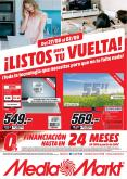 Folleto actual MediaMarkt - 27.8.2020 - 2.9.2020.