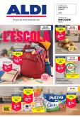 Folleto actual Aldi - 26.8.2020 - 1.9.2020.