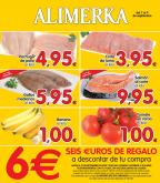 Folleto actual Alimerka - 7.9.2020 - 9.9.2020.