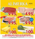Folleto actual Alimerka - 14.9.2020 - 20.9.2020.