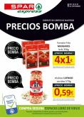 Folleto actual SPAR - 16.9.2020 - 30.9.2020.