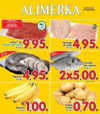 Folleto actual Alimerka - 21.9.2020 - 27.9.2020.