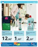 Folleto actual Carrefour - 22.9.2020 - 26.10.2020.