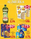 Folleto actual Alimerka - 24.9.2020 - 30.9.2020.