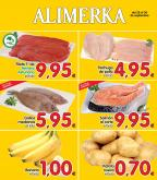 Folleto actual Alimerka - 28.9.2020 - 4.10.2020.