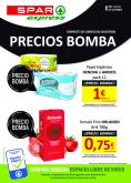 Folleto actual SPAR - 1.10.2020 - 15.10.2020.
