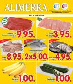 Folleto actual Alimerka - 5.10.2020 - 11.10.2020.