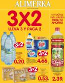 Folleto actual Alimerka - 15.10.2020 - 28.10.2020.