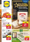 Folleto actual Lidl - 22.10.2020 - 28.10.2020.