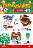 Folleto actual SPAR - 15.10.2020 - 3.11.2020.