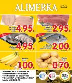 Folleto actual Alimerka - 19.10.2020 - 25.10.2020.