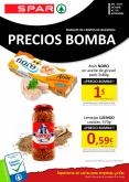 Folleto actual SPAR - 16.10.2020 - 2.11.2020.