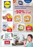 Folleto actual Lidl - 29.10.2020 - 4.11.2020.