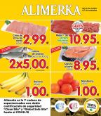 Folleto actual Alimerka - 26.10.2020 - 1.11.2020.
