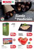 Folleto actual SPAR - 27.10.2020 - 12.11.2020.