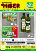 Folleto actual Supermercados Hiber - 29.10.2020 - 15.11.2020.