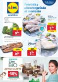Folleto actual Lidl - 5.11.2020 - 11.11.2020.